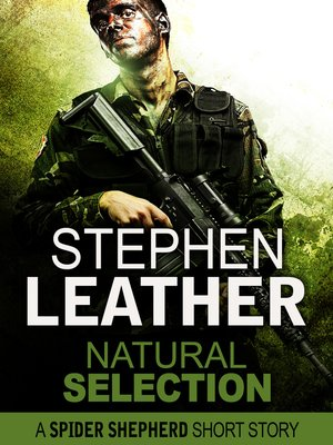 cover image of Natural Selection (A Free Spider Shepherd Short Story)